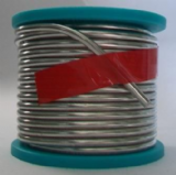 Lead Free Plumbing Solder Thick without Flux - 12000510